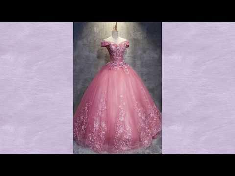 Vestidos De 15 Años Color Blush 2019 2020 Vestidos De