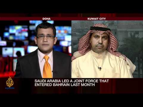 Inside Story: Tensions in the Gulf