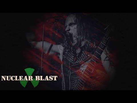 VADER - Angels Of Steel (OFFICIAL TRACK & LYRICS)
