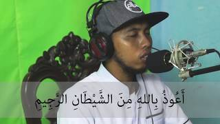 Surat Al-Mulk Ayat 1-10
