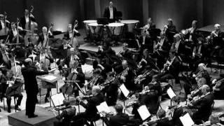 Stokowski/Houston Symphony - Gliere: Symphony No. 3, b, Op. 42, mvt 3