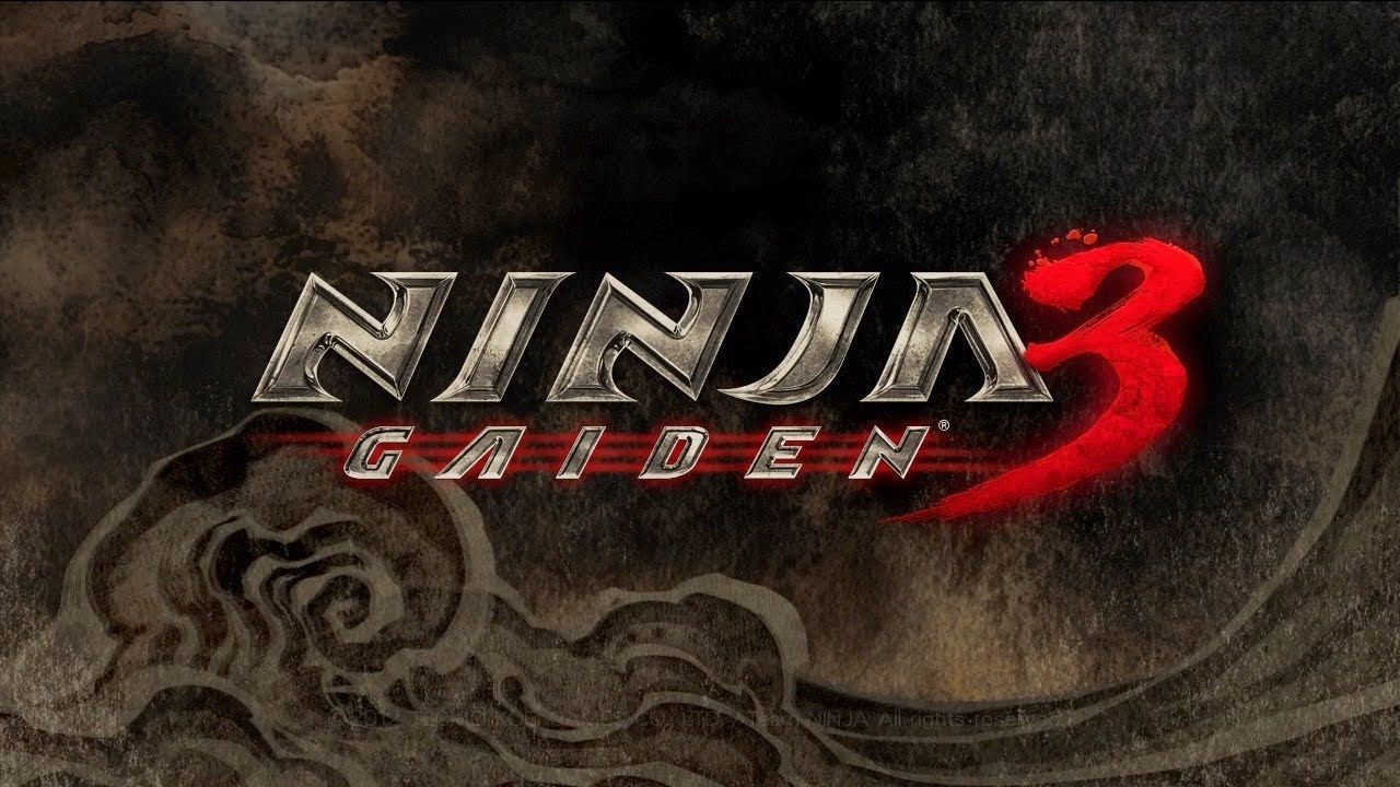 Download Ninja Gaiden 3 Full Game Walkthrough