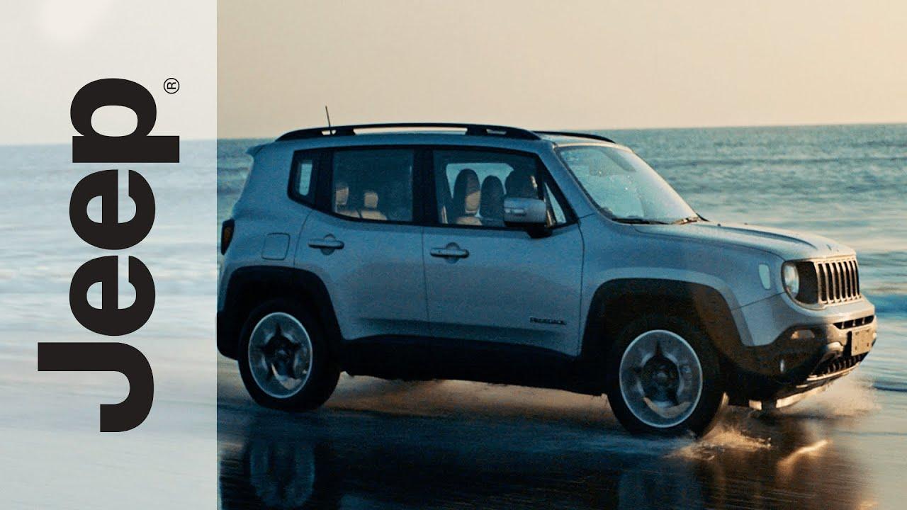 ¡Compra hoy y paga hasta AGOSTO! Jeep Renegade lleva la aventura a tu casa.  | JEEP