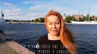 Learn French with Myriam R on italki