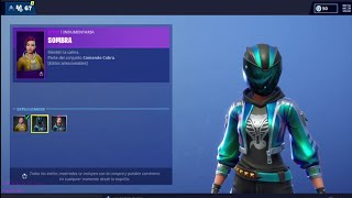 THE *NEW FORTNITE STORE* TODAY MAY 29TH! THE RETURN OF SKINS COBRA COMMAND AND... 😍 ❤️