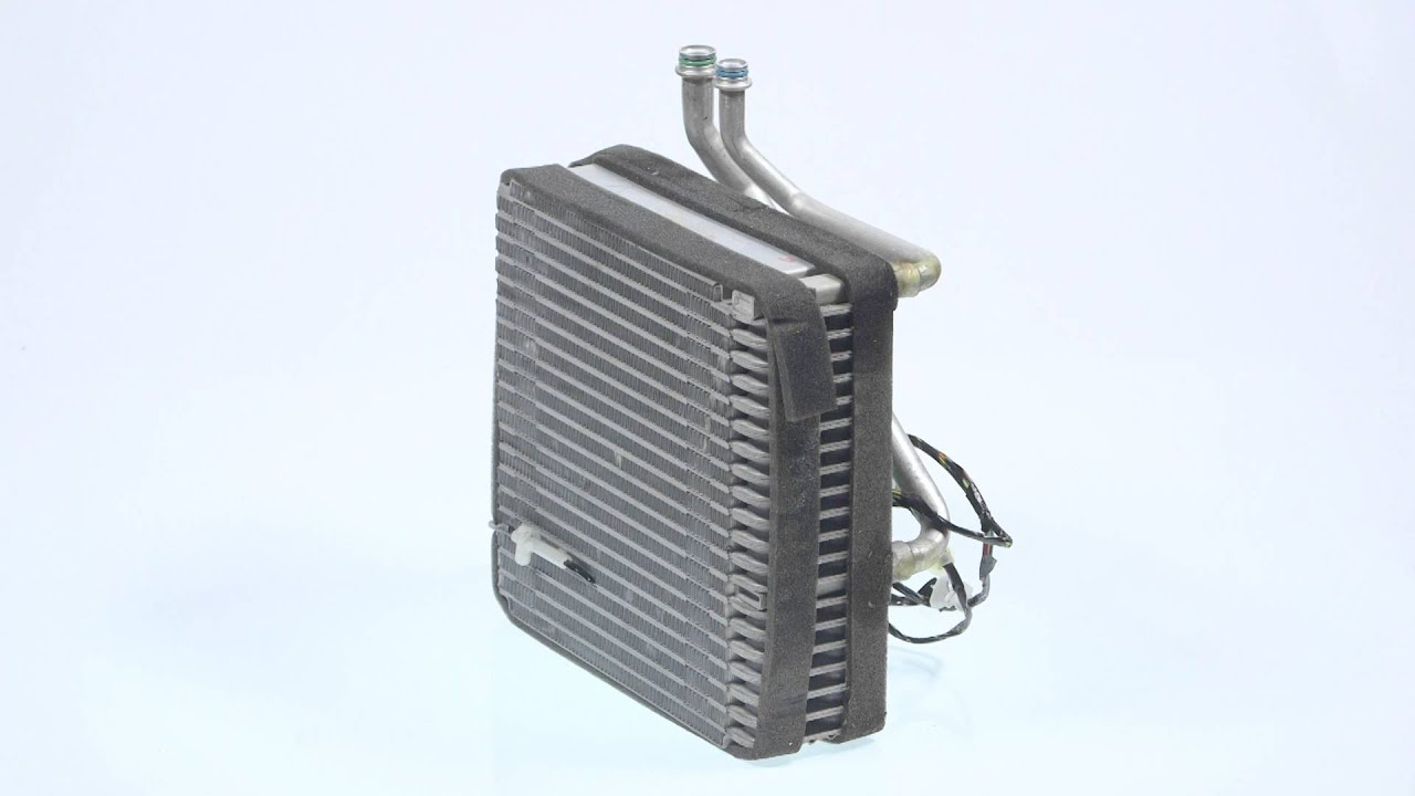 hight resolution of air conditioning thermistor diagnosis