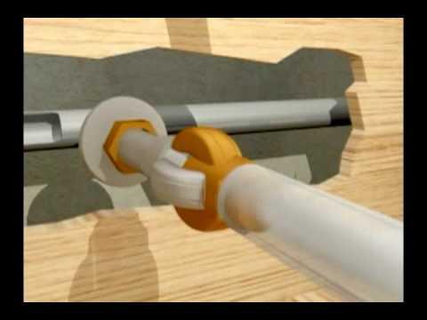 Slab Leaks? Pinhole Leaks in copper? We Can Help! Epoxy Pipe Restoration is the Answer
