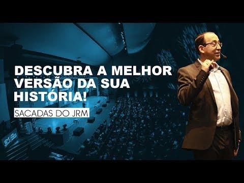 Qual história você conta da sua história?   José Roberto Marques