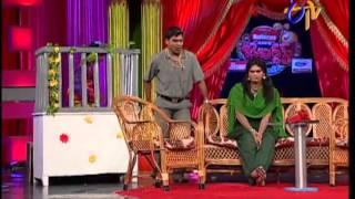 Jabardasth - Sudigaali Sudheer's Performance on 3rd October 2013