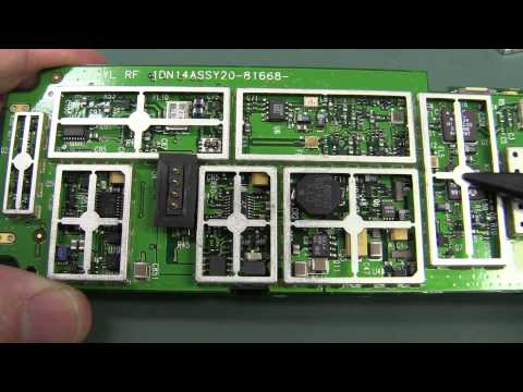 EEVblog #721 - Globalstar Satellite Phone Teardown