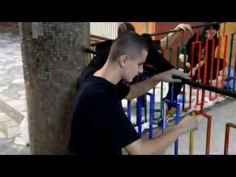 """ОУ """"Панајот Гиновски"""" од Скопје - Отворен ден за Граѓанско образование"""