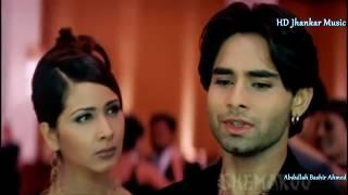 Aankh Hai Bhari Bhari Aur Tum song dj