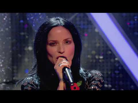 The CorrsStrictly It Takes Two 10th November 2017 1080p
