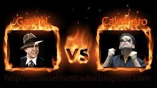 Carlos Gardel VS Andrés Calamaro