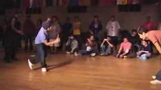Scott Eng Breakdance trailer 2005; Bboy S2H