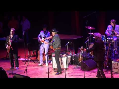Duane Eddy with Marty Stuart - 40 Miles Of Bad Road