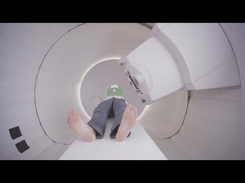 Proton therapy gives cancer hope - hitech