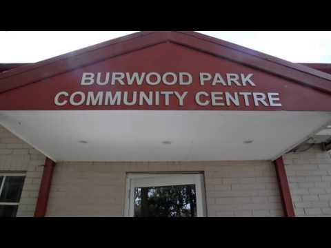 Venue Hire - Burwood Park Community Centre