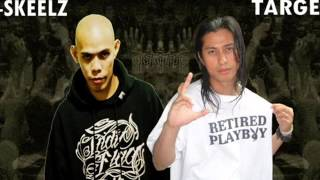 Repeat youtube video Target and J-skeelz Rap song Mix