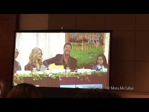 Paul Greene singing Halleluja at HFR3 Hearties Family Reunion