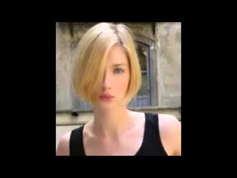 French Cut Haircut Youtube
