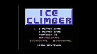Ice Fran Climber