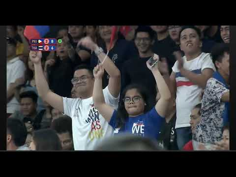 Download THRILLING FINAL SET (5) PHILIPPINES VS THAILAND MEN'S VOLLEYBALL | SEA GAMES 2019