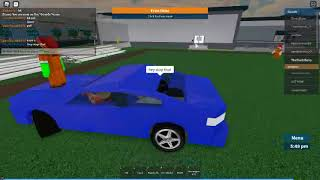 roblox prison life gameplay plus denisdaily found 2017 confirmed