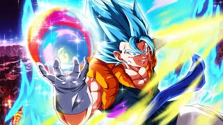 vegito and gogeta fusion gogito blue the ultimate god fusion dragon ball xenoverse 2 mods