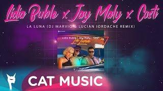 Descarca Lidia Buble x Jay Maly x Costi - La Luna (DJ Marvio & Lucian Iordache Remix)