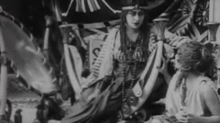 Cabiria 1914 Trailer   Italia Almirante Manzini Lidia Quaranta Bartolomeo Pagano