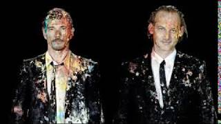 Kruder & Dorfmeister   Live @ One World Snowbombing Mix 12 04 2002