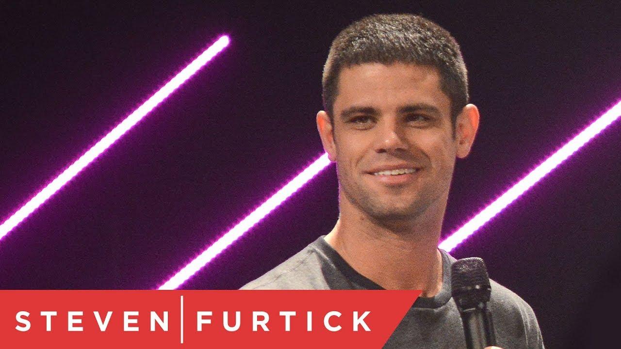 Finding God Wherever You Are | Pastor Steven Furtick