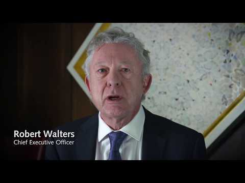 Robert Walters PLC Full Year Results 2017