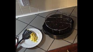 Scrambled Eggs - NuWave Oven Recipe
