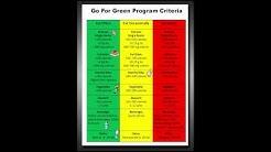 FSS Go for Green