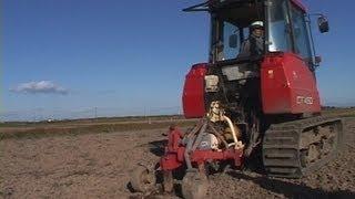 [ScienceNews] (32)シリーズ農地再生 農地の塩害と除塩対策 宮城県の取り組み