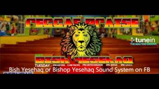 Bishop Yesehaq Sound Show nr. 9