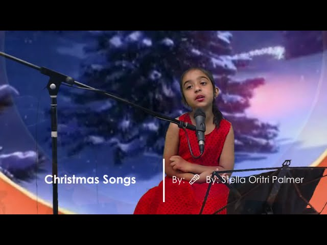 Stella - Next Generation - singing X-Mas song