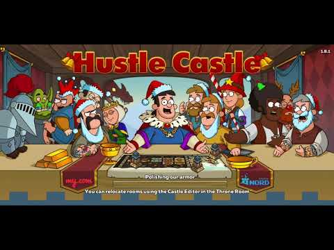 Hustle Castle - Squad Setups - Tips, Tricks And Hints - Shadow Hustler