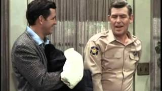 Andy's Gallbladder Attack Part 3 (Andy Griffith Voice-Over Parody)