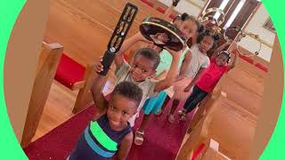 Vacation Bible School in Review
