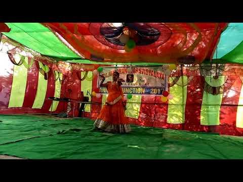 Sajani sajani sajani kala chanda prema mote Bai kalani. Best dance.Best stage show. Best dance tutor