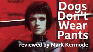 Dogs Don't Wear Pants reviewed…