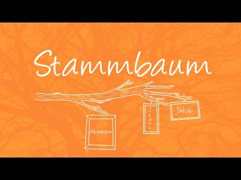 Stammbaum Got