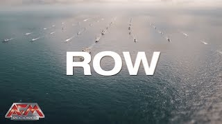 HERMAN FRANK - Hail & Row (2018) // Official Lyric Video // AFM Records