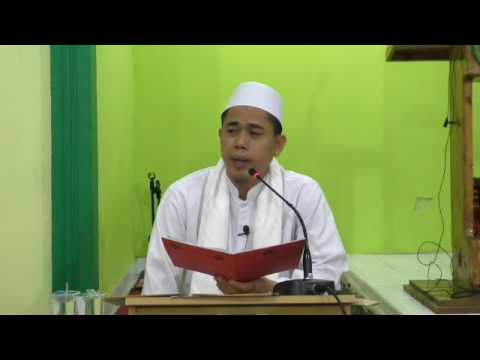 Kitab Al- Washiyyatul Musthofa 1 oleh KH Ahmad Yani
