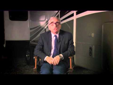 Martin Scorsese praises Federico Fellini and
