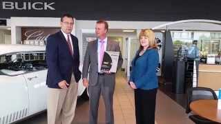 Kansas City Buick GMC Cadillac Dealer Awarded For Customer Service