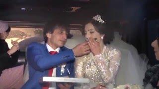 Курдская Свадьба в Алматы